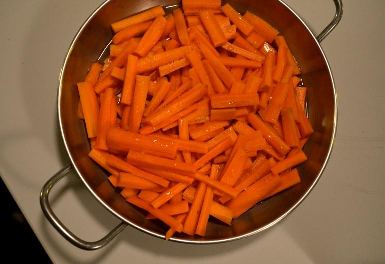 carrotmung
