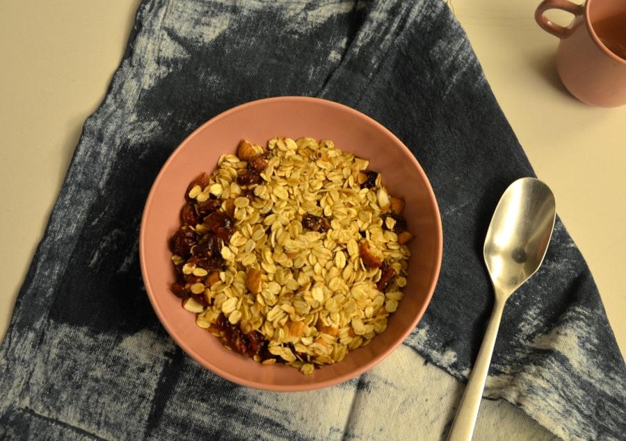 Coconut Granola/Muesli