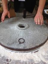 ancient grain miller