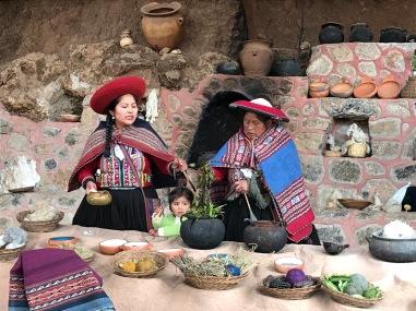 natural dye textiles